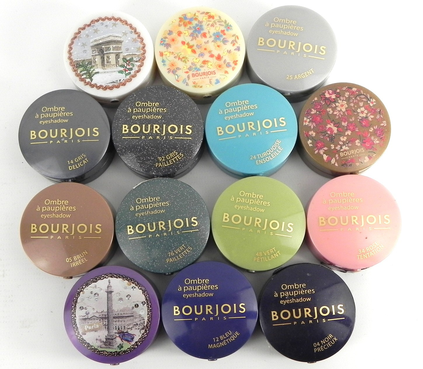 Bourjois Little Round Pot – det bästa rouget någonsin!